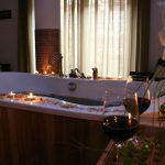 Crocus Hotel Vinoterápia